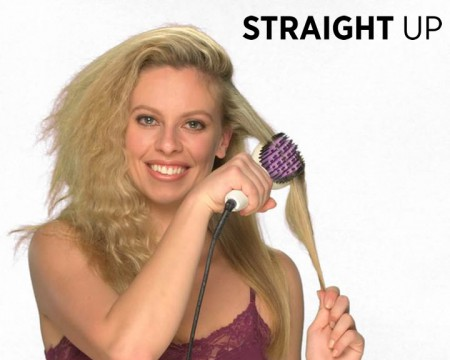 Straight up brush - www.rtl9.eush.fr - Euro Shopping